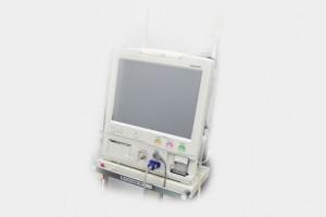 動物用生体情報モニター /AM130