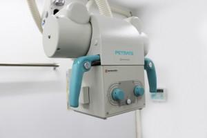 小動物専用X線撮影システム/PETMATE